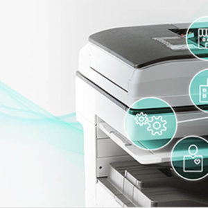 Office Printers & Fax