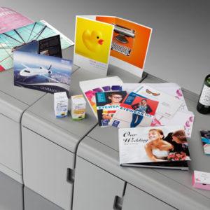 Cutsheet printers